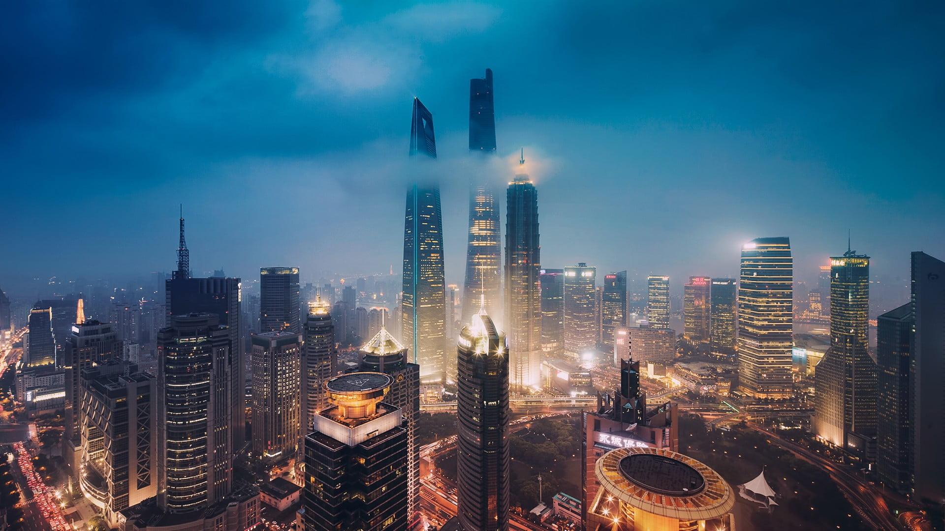 Mantovanibenne Bauma China 2020